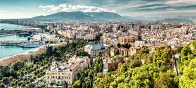 Málaga ofrece suelos para edificar 44.000 viviendas y 41 proyectos de hoteles y oficinas