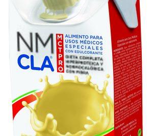 Capsa y Cantabria Labs lanzan una dieta que mejora la tolerancia grastrointestinal