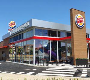 Burger King amplía su presencia en León y Sevilla