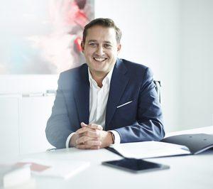 Geopost, propietario de Seur, crece casi un 7% y nombra nuevo presidente