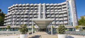 Barceló reestrena su hotel de San Sebastián