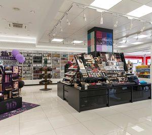 Perfumería Sabina crece al 20% debido al afianzamiento de varios proyectos