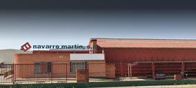 La almacenista Navarro Martín entra en concurso de acreedores