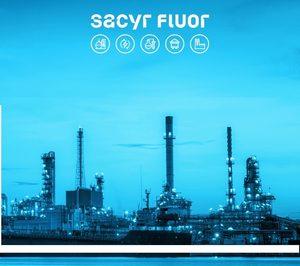 Sacyr Fluor prescindirá de la mitad de su plantilla
