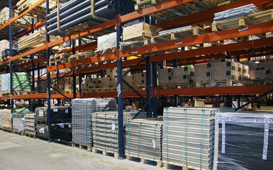 BdB estrena su segunda plataforma logística