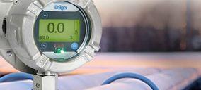 Dräger lanza un nuevo sensor de fugas de gas por ultrasonido