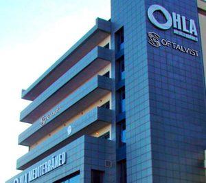 Oftalvist abre una unidad oftalmológica en el Hospital HLA Mediterráneo