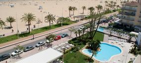 Hoteles RH estudia la ampliación de uno de sus establecimientos