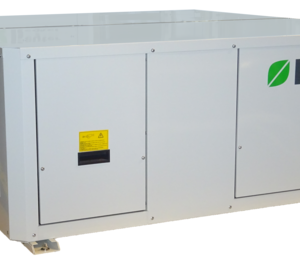 Keyter presenta sus nuevos sistemas todo aire exterior