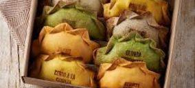 Una cadena de empanadas argentinas seguirá creciendo este 2020
