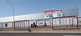 Supermercados Lupa sigue ampliando su capacidad logística y ultima otra apertura