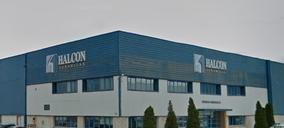 Halcón Cerámica invertirá 35 M en una nueva línea productiva y otros proyectos