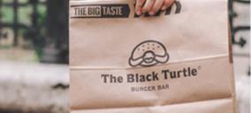 The Black Turtle pone en marcha un servicio propio de reparto a domicilio