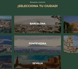 Brasa y Leña firma acuerdos de delivery con Deliveroo, Glovo y Uber Eats
