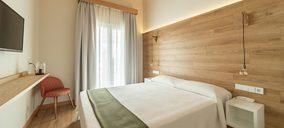 Abre un hotel en el municipio navarro de Ayegui