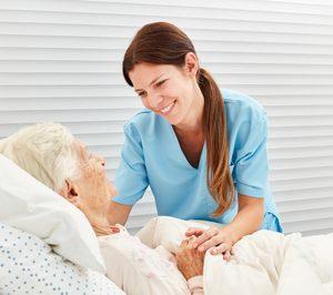 Gesmed suma la gestión de otro geriátrico en la provincia de Valencia