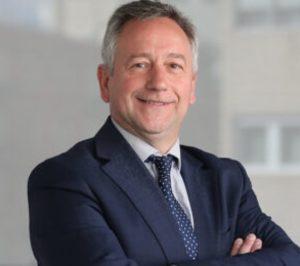 José María Hontoria, nuevo director de operaciones de ACR