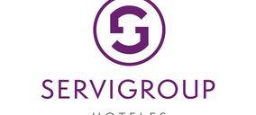 Servigroup presenta un nuevo logo y avanza en su transformación digital