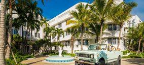Un cadena española cierra temporalmente su hotel en Estados Unidos por el Covid-19