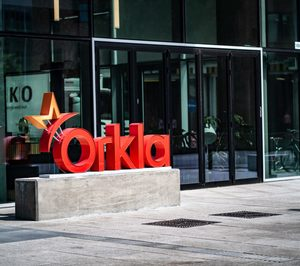 Robotización y nuevas marcas, claves del crecimiento de Orkla Cederroth