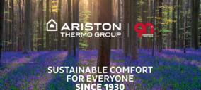 El grupo Ariston Thermo eleva sus ventas un 6,1% en 2019 hasta los 1.710 M€