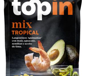Aguinaga arranca su diversificación con el lanzamiento de Topin