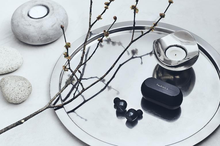 Nuevos auriculares True Wireless de Panasonic y Technics