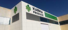 Karma Produce da un salto cuantitativo y cualitativo con un nuevo centro productivo