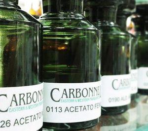 Crecimiento de doble dígito para Carbonnel