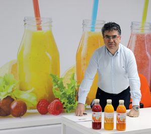 Eduardo Cuevas Villoslada (xExprimir): Con nuestra tecnología podemos hacer infinidad de zumos frescos IV Gama que nos permiten colaborar y compartir sinergias con otras compañías
