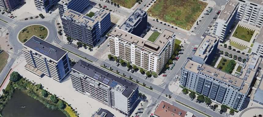 Luis Martínez Benito construye más de 750 casas hasta 2023