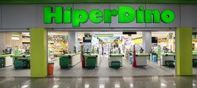 Dinosol Supermercados (Hiperdino) invertirá 50 M en 2020