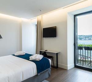 Un hotel de San Sebastián reabre tras ampliar capacidad