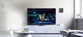 Nueva gama de televisores OLED de Panasonic