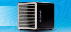Haverland presenta Pure Air Box para eliminar olores y microorganismos