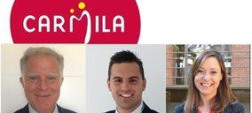 Carmila España refuerza su equipo comercial y de desarrollo de negocio
