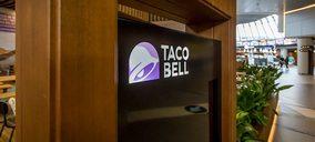 Taco Bell llega a una nueva comunidad