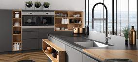 Genebre lanza la nueva grifería de cocina Inox