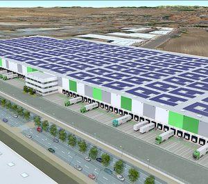El nuevo almacén de DIA en Illescas supondrá 50 M de inversión