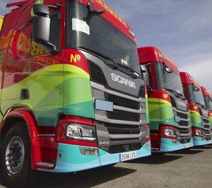 Transportes Cabrera introduce tecnología GNL en su flota