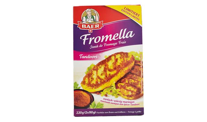 Filetes de queso Fromella Tandoori (1)