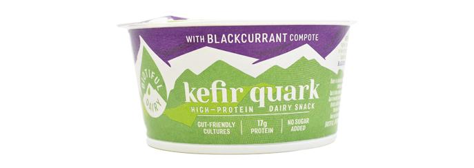 Quark de kéfir con compota de grosellas negras Biotiful (4)