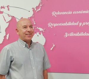 Alberto Herranz (Interporc): El sector porcino ha pasado de ser invisible a imprescindible