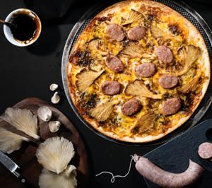 Una cadena familiar ampliará su catálogo, hasta alcanzar las 25 pizzerías en 2023