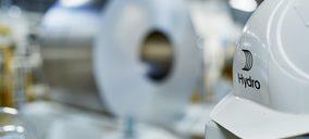 Hydro invierte más de 20 M€ en sus fábricas de aluminio en España