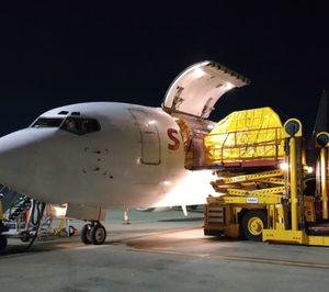 MGP Logistics quiere hacerse fuerte en China