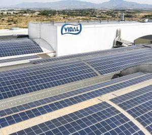 Vidal Golosinas, más sostenible en instalaciones y envases