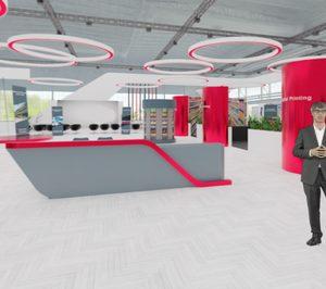 Comexi presenta su nueva marca tecnológica Genius Tech en un stand virtual