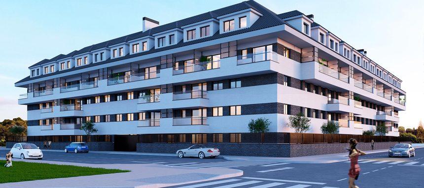 Gesarqus promueve 300 viviendas con entregas hasta 2022