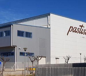 Pastisart recupera el ritmo en la sección de horno y acelera en producto terminado